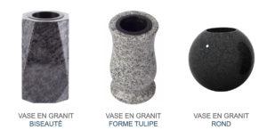 formes de vases