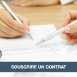 souscrire contrat obseques